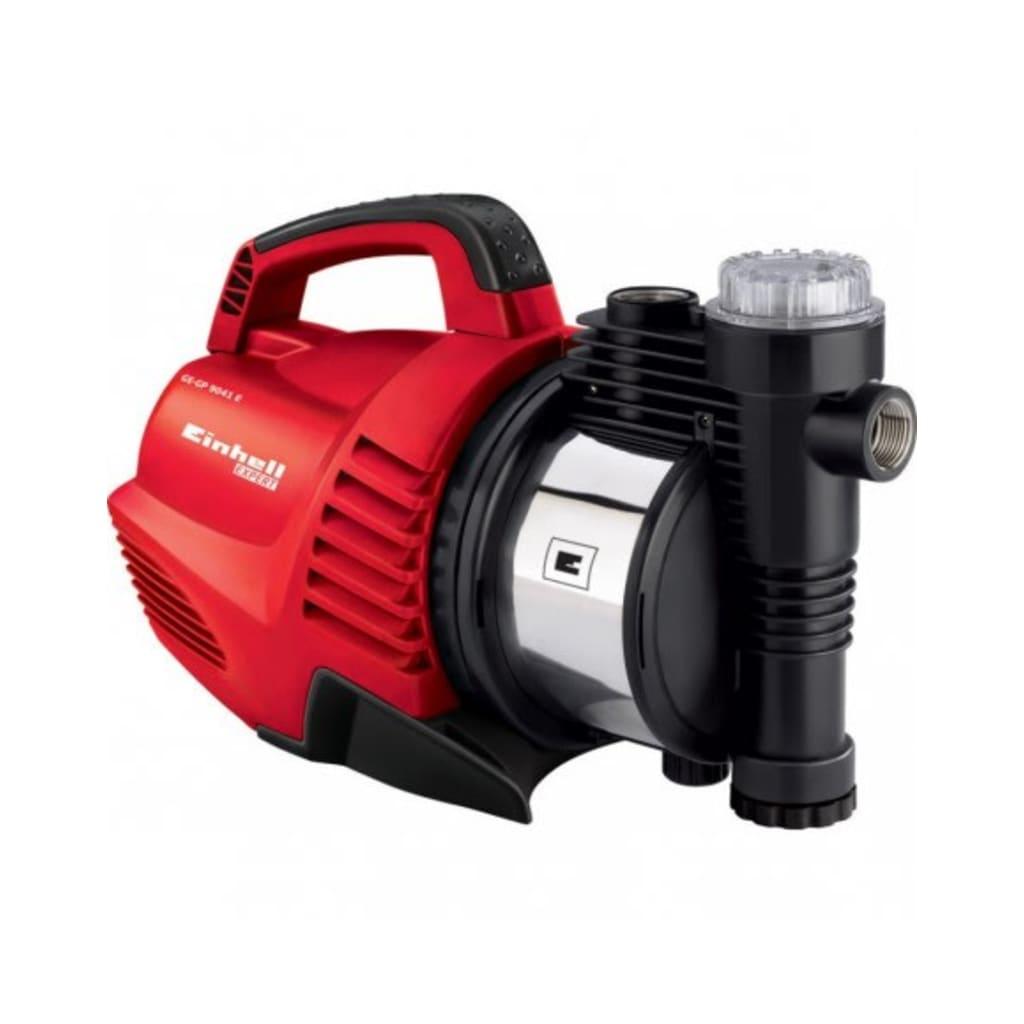Einhell pompa per giardino ge gp 9041 e 4182275 - Pompa per irrigazione giardino ...