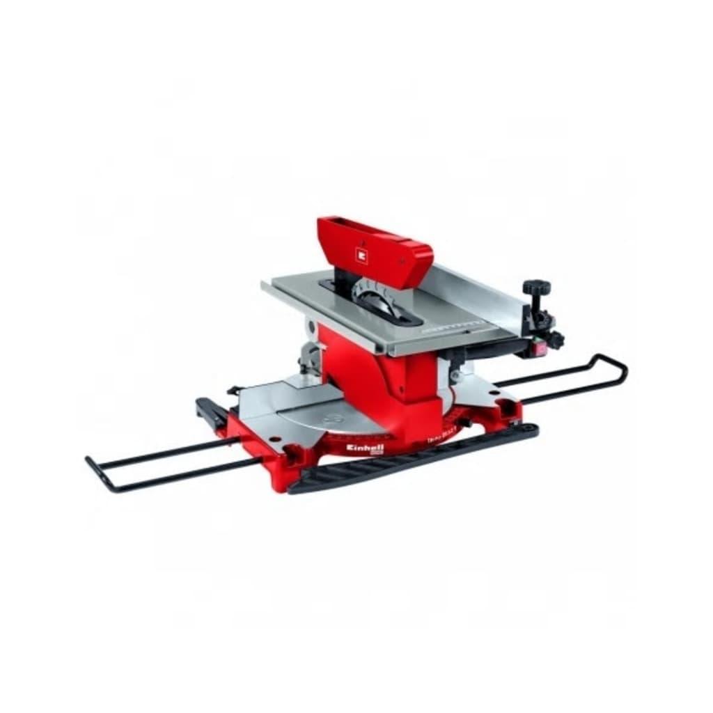 Einhell ingletadora con mesa superior tc ms 2112 t 4300317 for Ingletadora con mesa superior