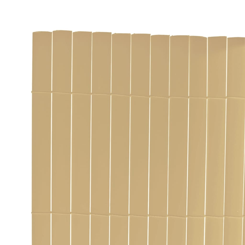 cerca de jardim em pvc : cerca de jardim em pvc:PVC Fence Double Face