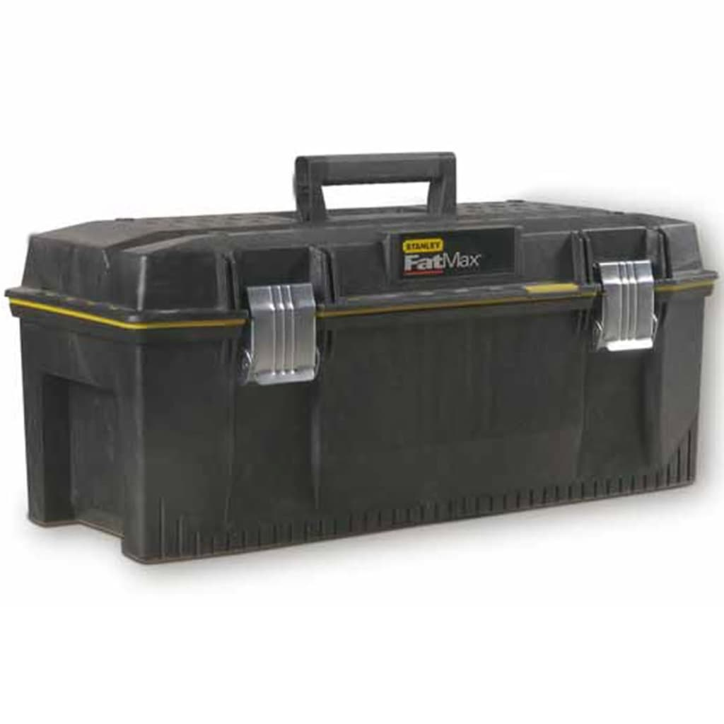 stanley fatmax toolbox 1 93 935. Black Bedroom Furniture Sets. Home Design Ideas