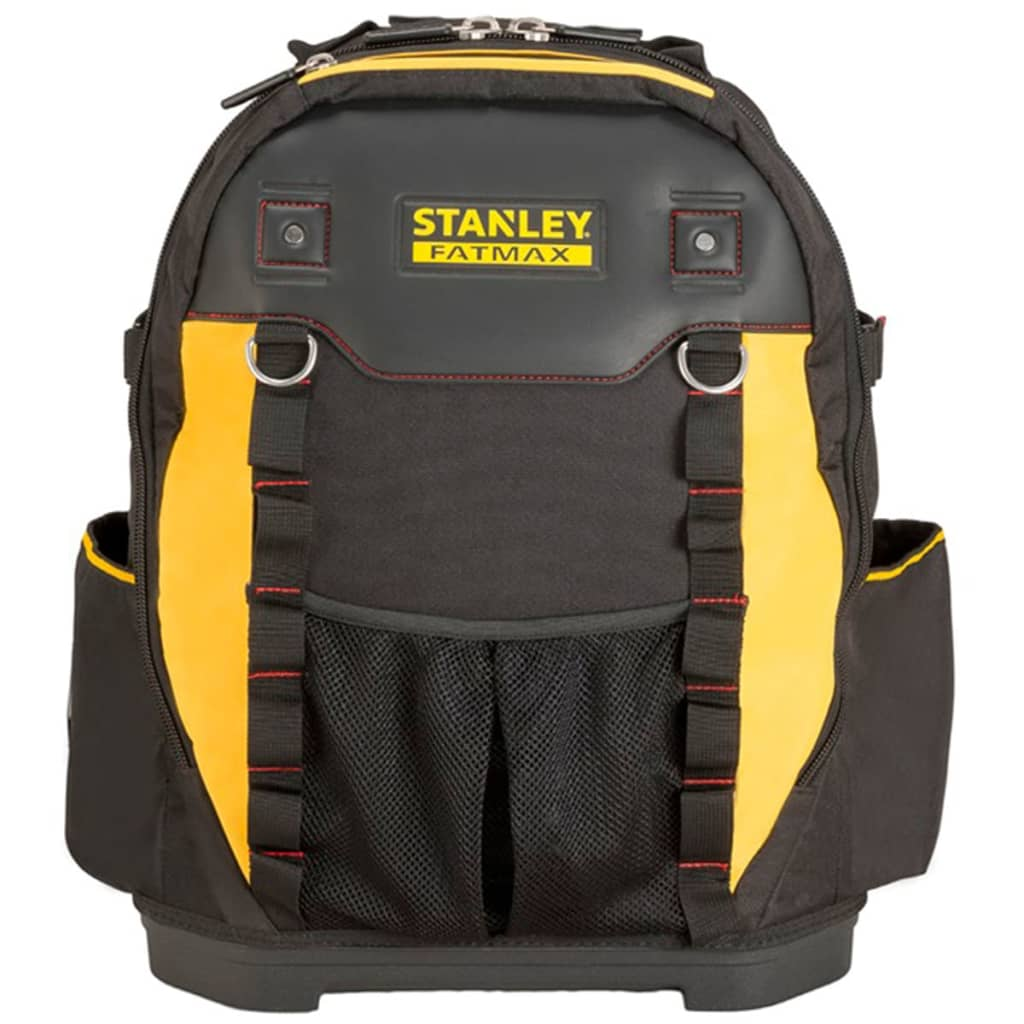 stanley fatmax tool backpack 1 95 611. Black Bedroom Furniture Sets. Home Design Ideas