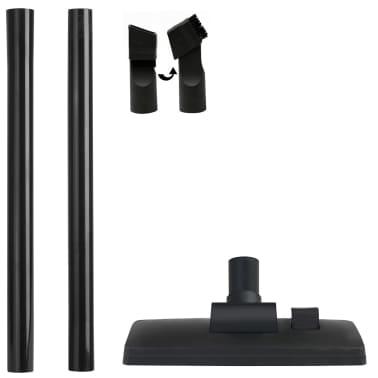 bestron staubsauger amigo rosa schwarz abg100amp www. Black Bedroom Furniture Sets. Home Design Ideas