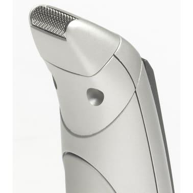 Bestron Aufladbarer Bartschneider 2,4 V DSA220[6/7]