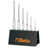 Beta Tools set botadores 6 unidades 31/SP6 000310030