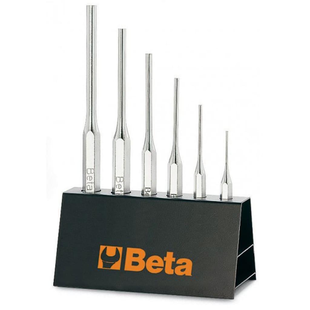 Afbeelding van Beta Tools 6-delige pendrijver set 31/SP6