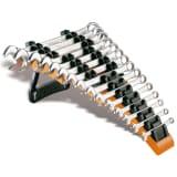 Beta Tools ringsteeksleutelset 15 stuks 42/SP15 staal 000420078