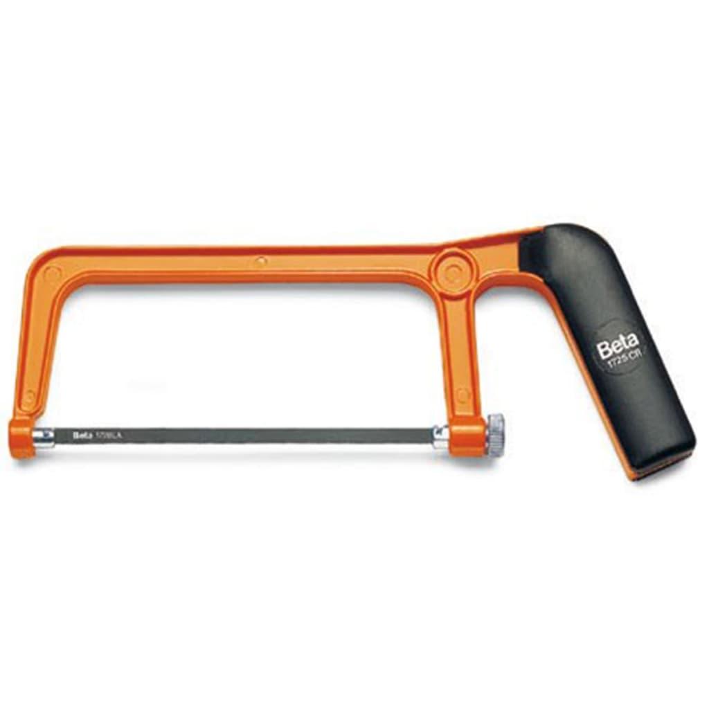 Afbeelding van Beta Tools mini beugelzaag 1725CR staal 017250010
