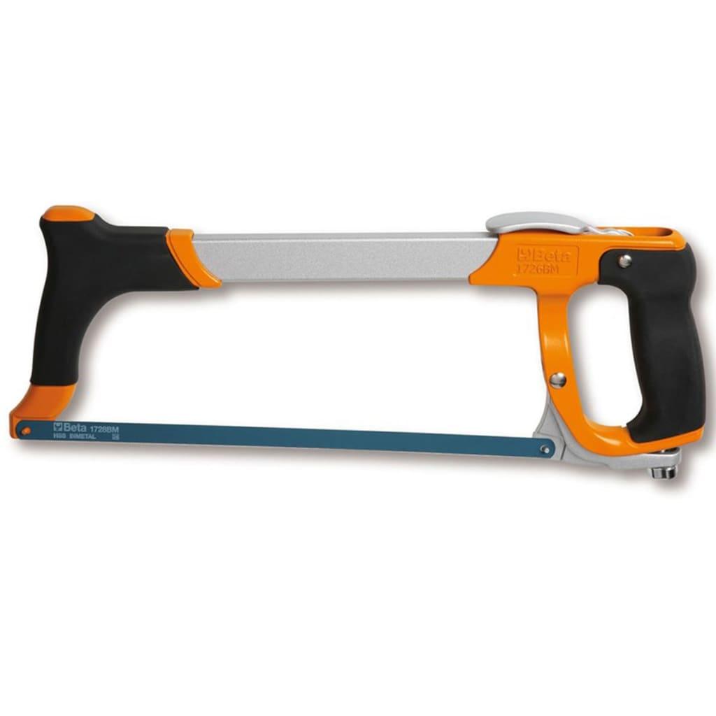 Afbeelding van Beta Tools beugelzaag 1726BM staal 017260050