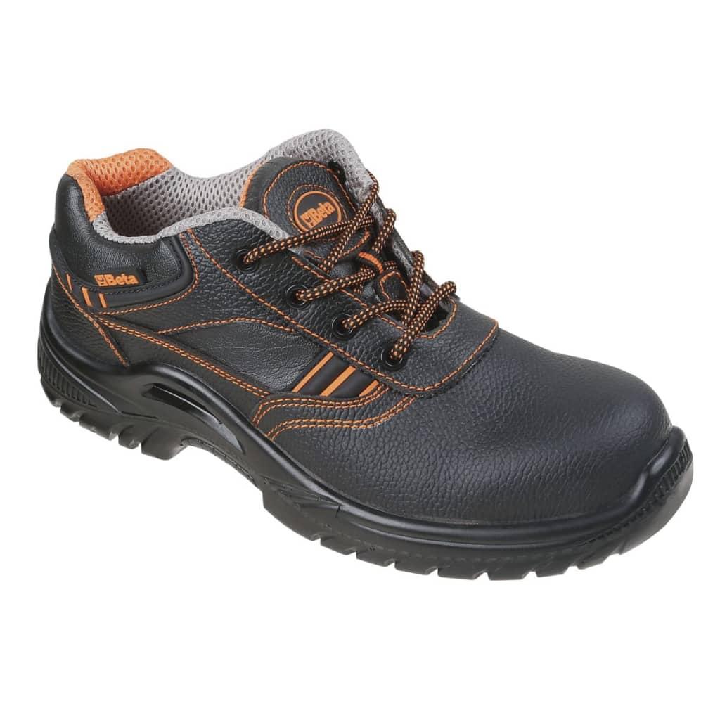 Acheter beta tools chaussure de s curit 7200bkk en cuir 41 072000241 pas cher - Amazon chaussure de securite ...