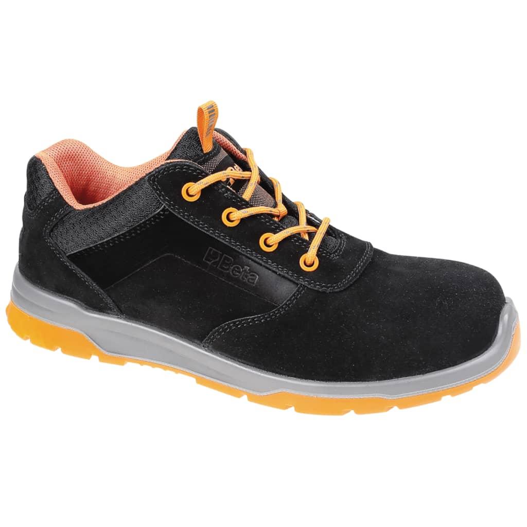 Acheter Chaussures De Sécurité : acheter beta tools chaussures de s curit 7316n daim pointure 44 073160544 pas cher ~ Melissatoandfro.com Idées de Décoration