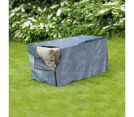 nature housse de coussin pour mobilier de jardin 150x75x75. Black Bedroom Furniture Sets. Home Design Ideas