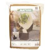 Nature Växttäcke Fleece Beige 2x10 m 6030095