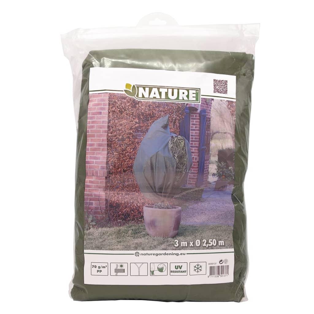 Afbeelding van Nature Plantenhoes voor vorstbescherming 2,5x3 m groen