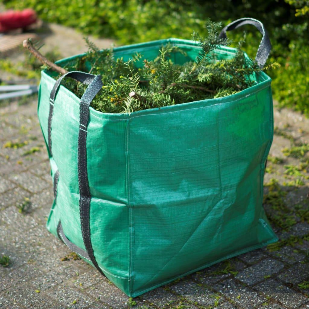 acheter nature sac de d chet de jardin carr 252 l verte. Black Bedroom Furniture Sets. Home Design Ideas