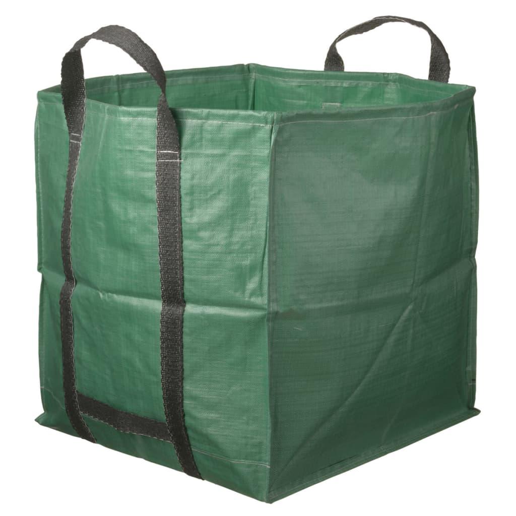 Acheter nature sac de d chet de jardin carr 325 l verte 6072401 pas cher for Carre de jardin pas cher