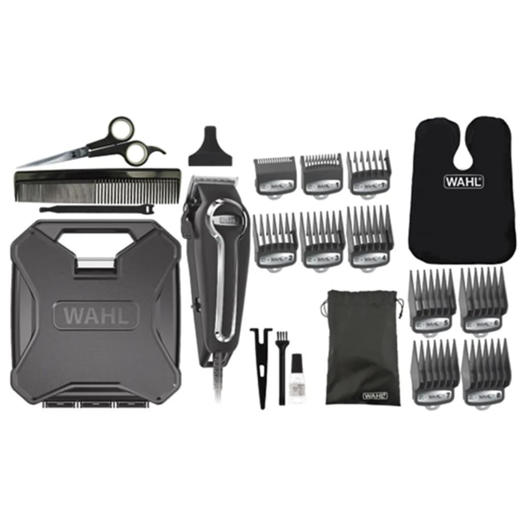 Köpa billiga Wahl Hårklippningsmaskin Elite Pro 21 delar 79602-201 20 online