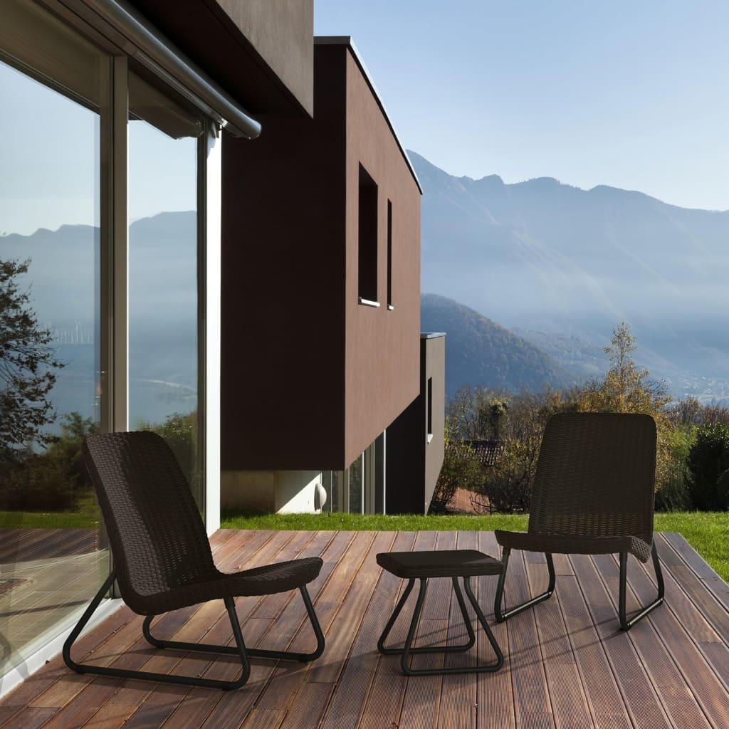 La boutique en ligne keter ensemble de meubles de patio for Ensembles de meubles de patio ikea