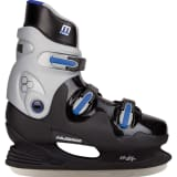 Nijdam Patins de hockey sur glace Taille 40 0089-ZZB-40