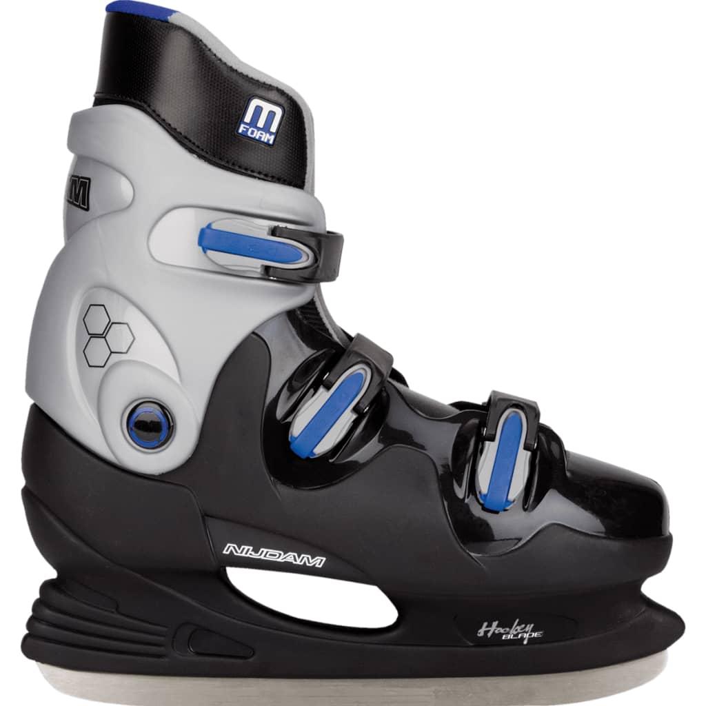 Nijdam jégkorong korcsolya 44-es méret 0089-ZZB-44
