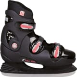 Nijdam Patins de hockey sur glace Taille 45 0089-ZZR-45