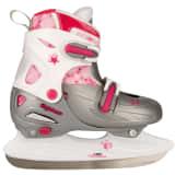 Nijdam patins artistique taille 38-41 3020-ZWR-38-41