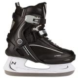 Nijdam patins de hockey sur glace taille 46 3350-ZWW-46