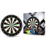 XQmax Darts cible de fléchettes classique en soie QD7000010