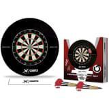 XQmax Darts Dartscheibe TournamentSet QD7000400