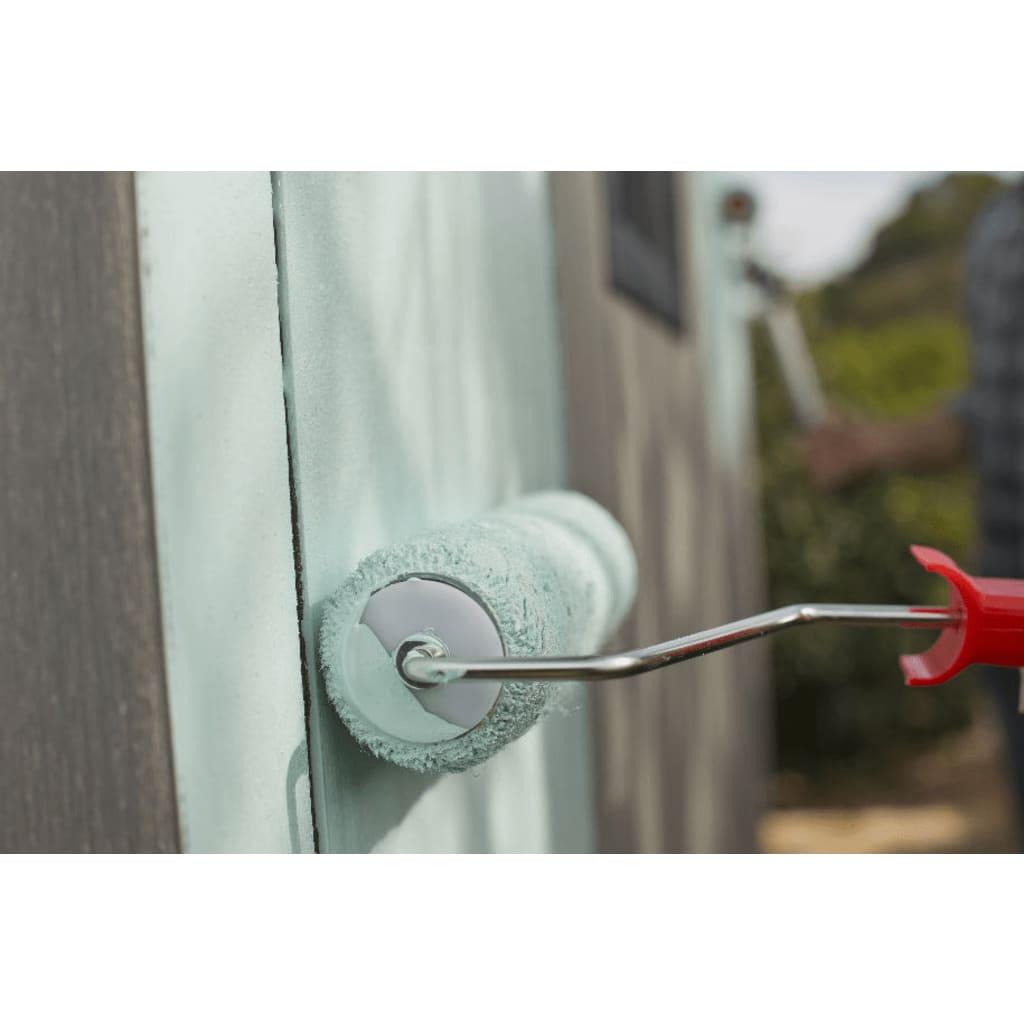 acheter keter abri de jardin oakland 757 226432 pas cher. Black Bedroom Furniture Sets. Home Design Ideas