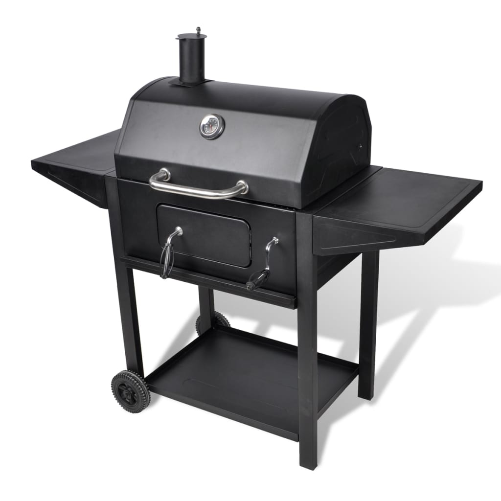 der smoker grill bbq grill barbecue neu online shop. Black Bedroom Furniture Sets. Home Design Ideas