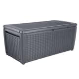 Keter Gartenbox Auflagenbox Sumatra Anthrazit 17200549