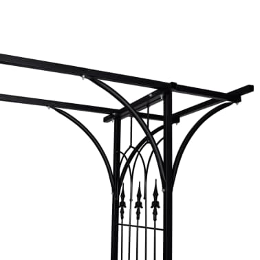 Garden Arch 200cm High[3/4]