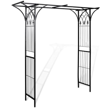 Garden Arch 200cm High[1/4]