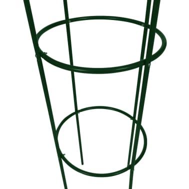 vidaXL Rozenboog toren 2 st[4/5]