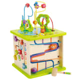 Hape Κύβος Δραστηριοτήτων Country Critters E1810