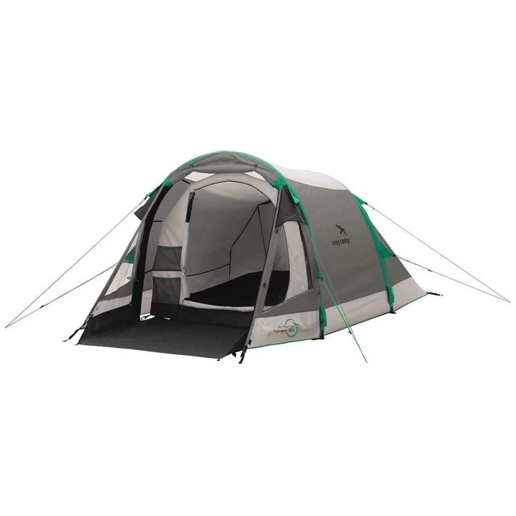 Easy Camp Tornado 300 sátor szürke