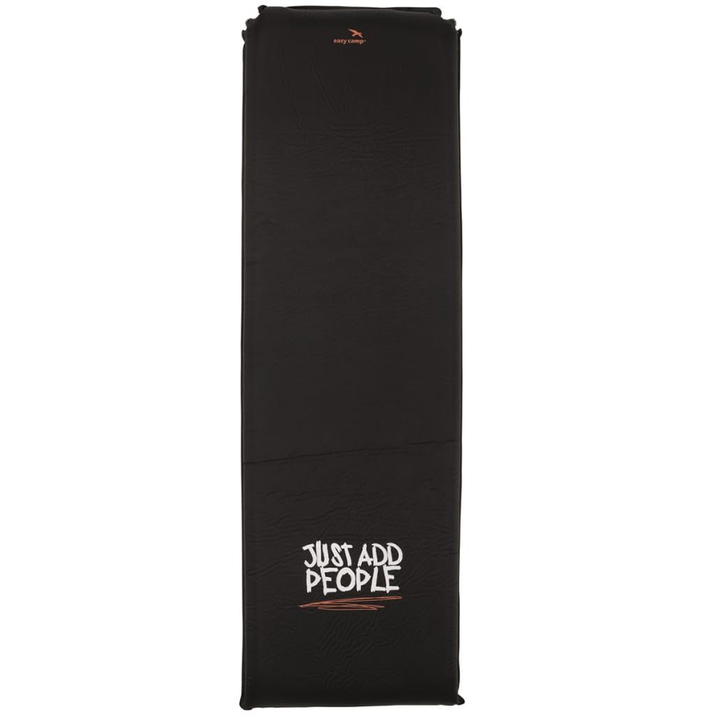 Acheter Easy Camp Tapis de sieste 10 cm Noir pas cher