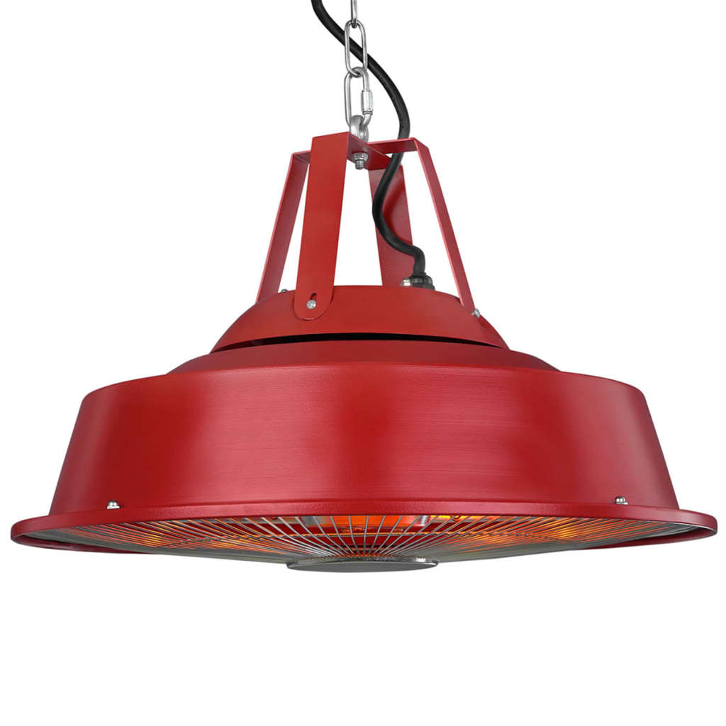 Afbeelding van Eurom Party tent heater Sail 1500 W rood 336016