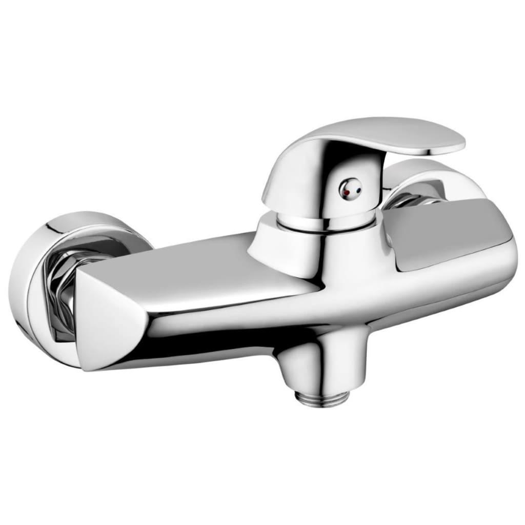 Fala grifo para ducha de montaje en la pared tarragona - Grifo de la ducha ...