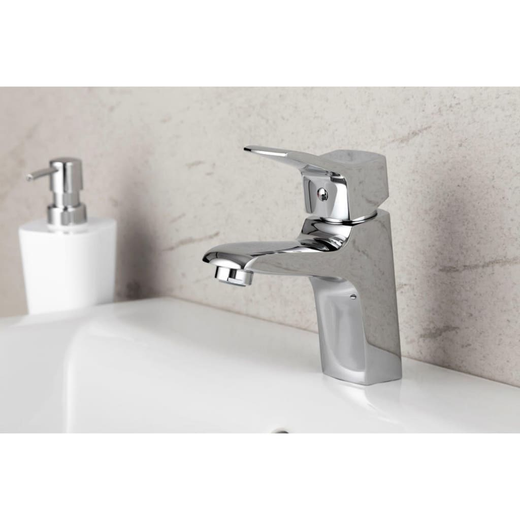 Acheter fala robinet de lavabo soria laiton pas cher for Robinet cuisine solde