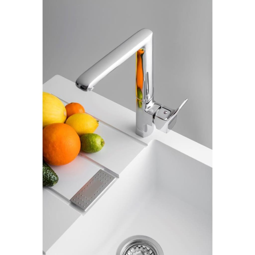 Acheter fala robinet d 39 vier soria laiton pas cher for Evier en solde