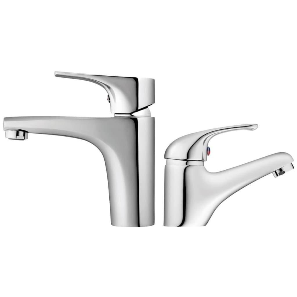 Acheter fala robinet de lavabo murcia laiton pas cher - Robinet cuisine solde ...