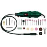 Lund Rotacinis įrankis, 135 W, žalias, 79314