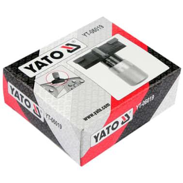acheter yato tensiom tre de courroie de distribution yt. Black Bedroom Furniture Sets. Home Design Ideas