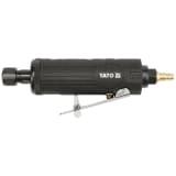 YATO Air Die Grinder Rear Exhaust Black YT-0965