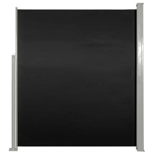 terrasse seitenmarkise sichtschutz sonnenschutz windschutz markise ebay. Black Bedroom Furniture Sets. Home Design Ideas