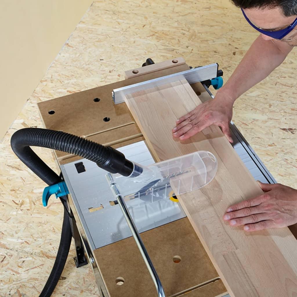wolfcraft zaagtafel master cut 1500 94x64x86 5 cm 6906000 online kopen. Black Bedroom Furniture Sets. Home Design Ideas