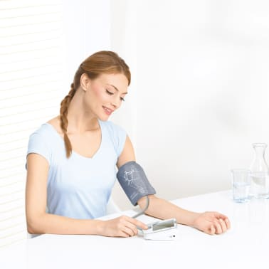 acheter beurer tensiom tre de bras bm44 blanc pas cher. Black Bedroom Furniture Sets. Home Design Ideas