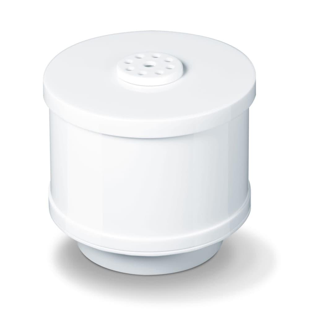 acheter beurer humidificateur d 39 air lb44 blanc pas cher. Black Bedroom Furniture Sets. Home Design Ideas