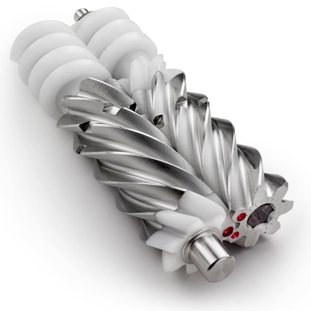 acheter omega centrifugeuse lente twin gear 150 w 160 tr. Black Bedroom Furniture Sets. Home Design Ideas